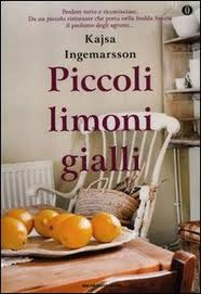 Piccoli limoni gialli - di Kajsa Ingemarsson