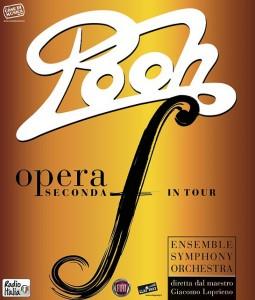 Il tour Opera seconda dei Pooh