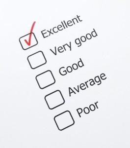 Che cos'è il rating?