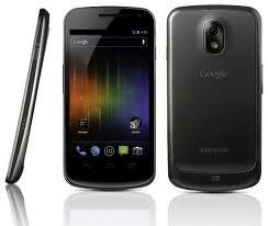 Samsung Galaxy Premier, aggiornamento del Galaxy Nexus.