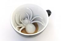 tazza ragno