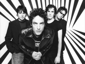 Glad all over il nuovo album dei Wallflowers