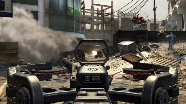 Call of Duty Black Ops 2, nuova patch su Xbox 360