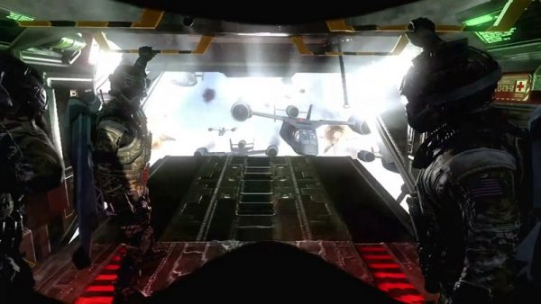 Call of Duty Black Ops 2 batte Harry Potter e Star Wars, che incassi!