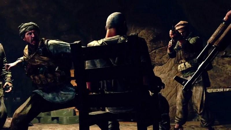 Call of Duty Black Ops 2 trailer lancio 08