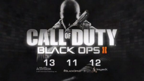 Call of Duty Black Ops 2, vendite spaventose al day one