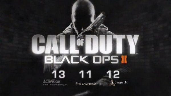 Call of Duty Black Ops 2, video sulla colonna sonora del gioco