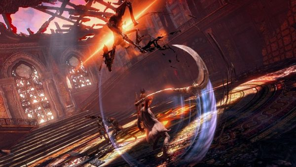 Devil May Cry: demo disponibile su Xbox 360, domani su PS3