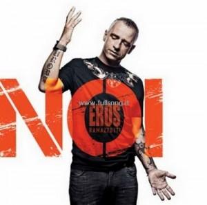 Noi il nuovo album di Eros Ramazzotti