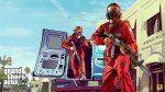 GTA 5, due artwork in HD e nuovo trailer in arrivo