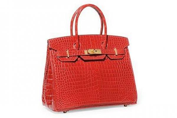 Hermès utili record 2012