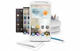 Huawei Ascend D2, phablet tecnologicamente avanzato