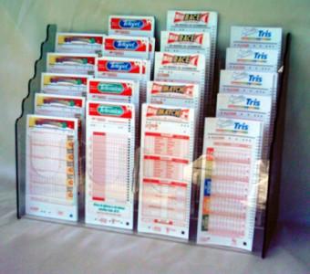 Lottomatica utile terzo trimestre 2012