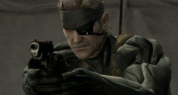 Metal Gear Solid 4 arriva su Xbox 360, ma Konami smentisce