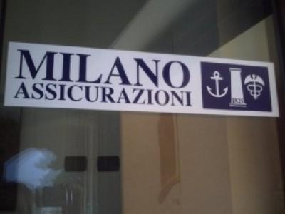 Milano Assicurazioni, rosso primi 9 mesi 2012