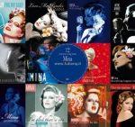12 american song book il nuovo album di Mina