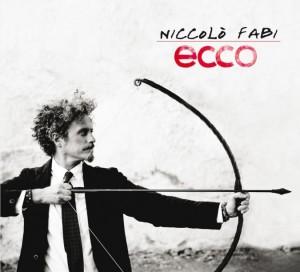 Tracklist di Ecco l'album di Niccolò Fabi