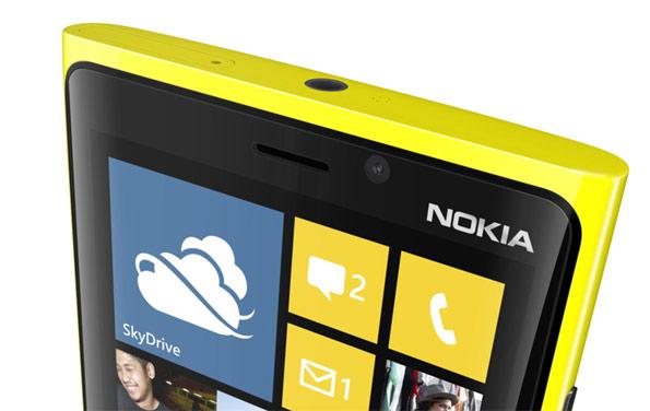 Nokia Lumia 920, successo strepitoso secondo Yahoo Cina