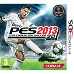 PES 2013, data di uscita su Nintendo 3DS