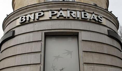 Bnp Paribas utile terzo trimestre