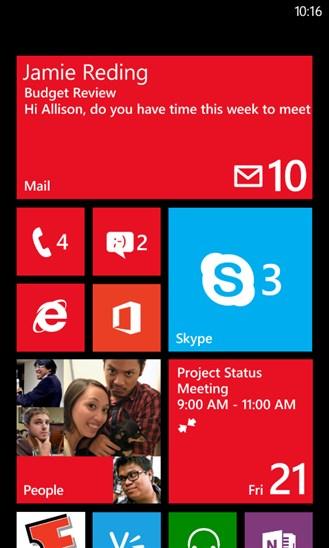 Skype per Windows Phone 8, download e video hands-on