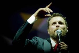I concerti di Jovanotti: Backup Tour-Lorenzo negli Stadi 2013