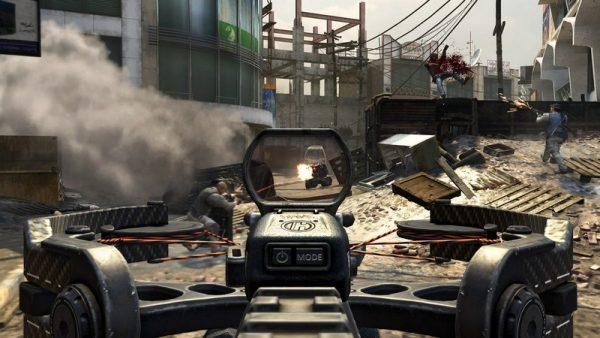 Call of Duty Black Ops 2, un miliardo di dollari in due settimane