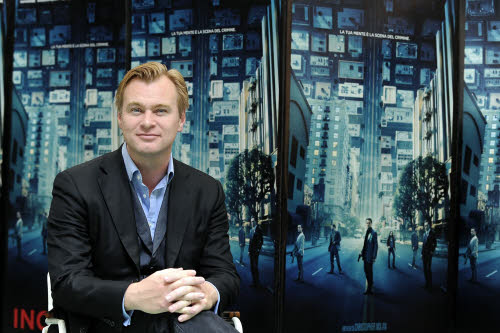 Christopher Nolan: tra Batman e Superman!