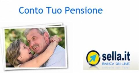 Conto Tuo Pensione di Banca Sella