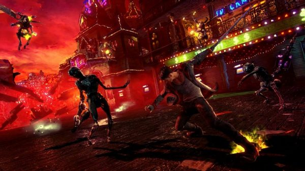 Devil May Cry, la scena di sesso che scatena polemiche