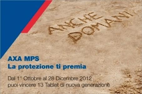 AXA MPS: la Protezione ti premia