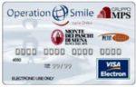 Carta etica Mps Operation Smile