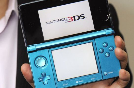 Nintendo 3DS supera PlayStation 3 in Giappone
