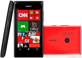 Nokia Lumia 505, versatile e giovanile