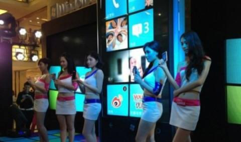 Nokia riparte dalla Cina