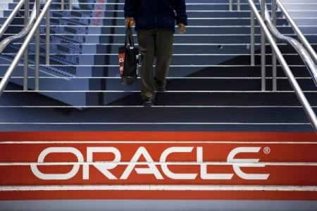 Oracle, utili e ricavi in crescita