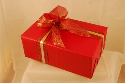 Riciclare i regali si può?