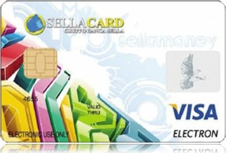 Sella Card VISA sicura grazie a Chip&PIN