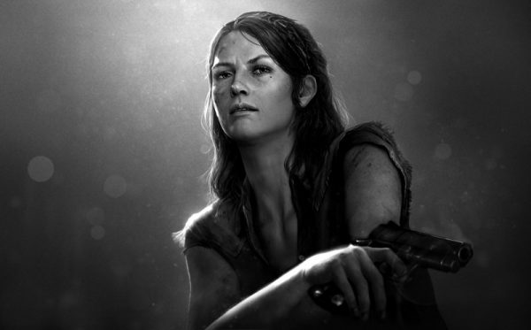 The Last of Us: ecco chi è Tess, la nuova protagonista