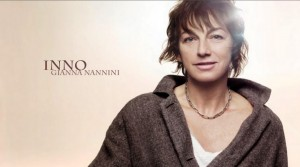 Inno il nuovo album di Gianna Nannini