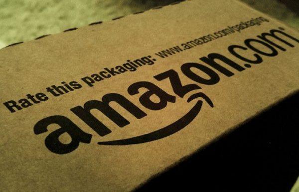 Amazon utile quarto trimestre 2012
