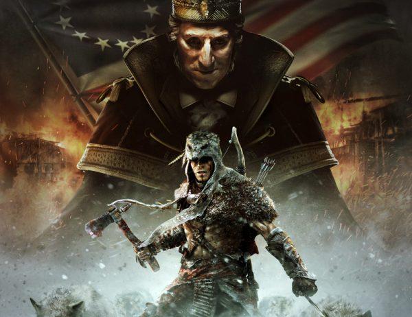 Assassin's Creed 3 La Tirannia di Re Washington, data del primo episodio