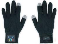 guanti ricevitore bluetooth