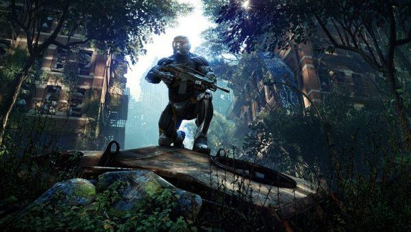 Crysis 3 non su Wii U per scelta di EA e Nintendo