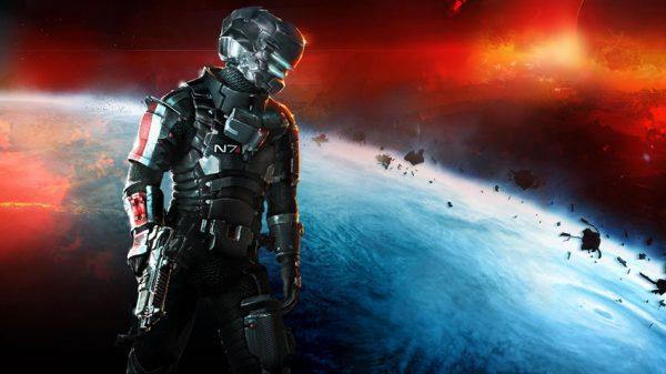 Dead Space 3, come ottenere l'armatura di Mass Effect 3