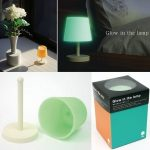 Glow in the Lamp, ecologica e chic