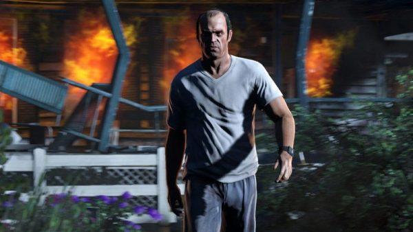 GTA 5 su PC secondo Amazon France