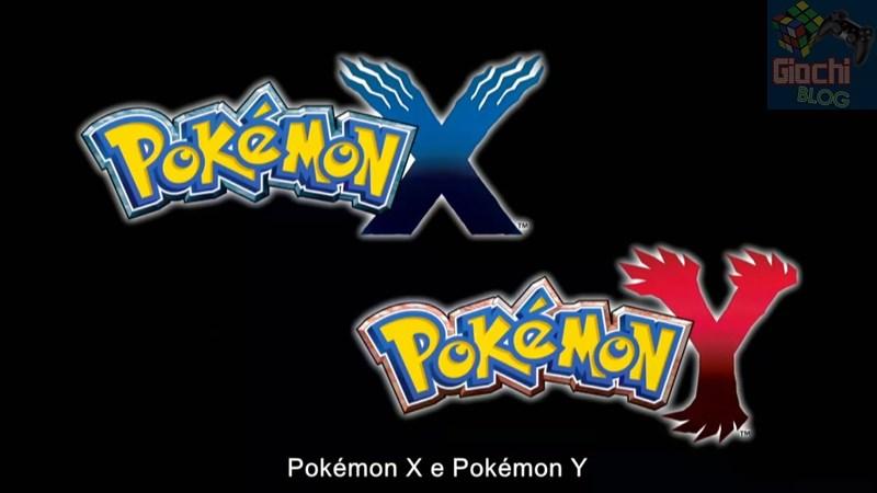 Pokémon X Y 3DS 030