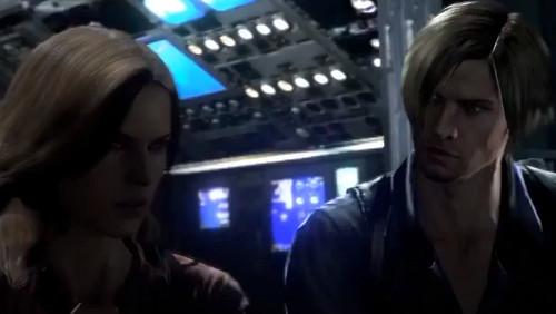 Resident Evil 6 per PC, trailer e modalità esclusiva