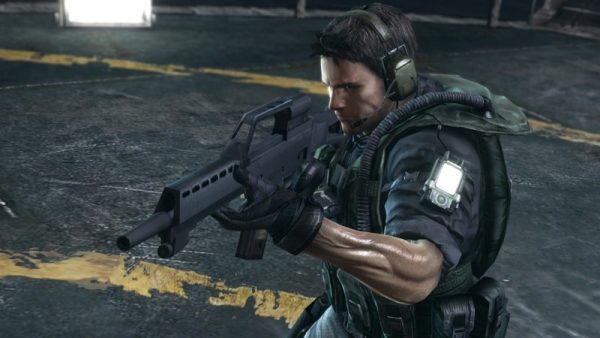 Resident Evil Revelations arriva su PS3, Wii U, Xbox 360 e PC